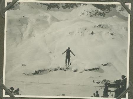 """Der bisher als verschollen gegoltene österreichische Stummfilm """"Das weiße Paradies"""" aus dem Jahre 1929 wurde in den Sammlungen des Bundesfilmarchivs Berlin gefunden."""