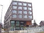 Der neue Wirtschaftspark Campus Dornbirn hat bereits eine Straßenbezeichnung.