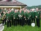Die Hatler - Seniorenmusik lädt zum traditionellen Adventblasen