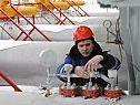 Die Ukraine will keinen erneut abgedrehten Gashahn