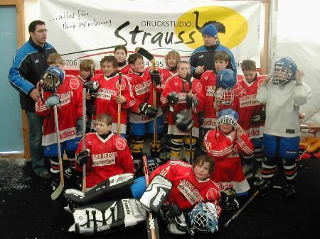 Eishockeyclub Nüziders