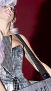 Frauen-Power: Lady Gaga 2009