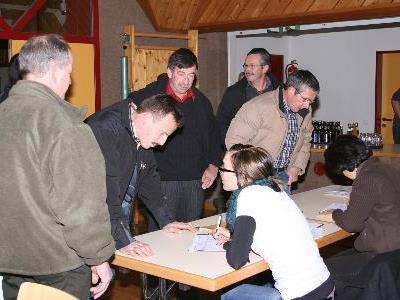 Frohe Feiertage wünscht die Vorarlberger Landwirtschaftskammer