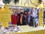 Großes Engagement der Frauen der GUTA Bregenz-Stadt