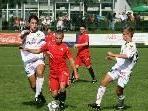Imre Szin ist neuer Spielertrainer beim SV Satteins.