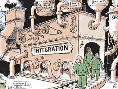 Integration wird in Bludenz befürwortet