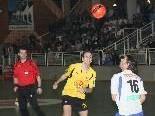 Mario Hartmann und Marco Köll verstärken Gewabau SK Brederis.