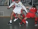 Selcuk Olcum will mit FC Egg den Turniersieg holen.