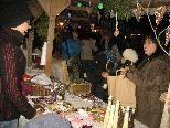 """Weihnachtsmarkt zum 25. Jubiläum der """"Kinderstube"""""""