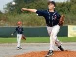 Baseball begeistert nicht nur die Amerikaner, sondern auch immer mehr Dornbirner kids.
