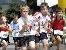 Bewegung ist gesund - von Kindesbeinen an. SYMBOLFOTO