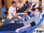 Blutspendeaktion in St. Konrad