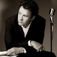 Der Musiker Paul Young