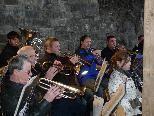 Der Musikverein Cäcilia Batschuns lässt das Jahr ausklingen. (rh)
