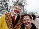 Der Rungeliner Maskenlauf findet am Sonntag, 31. Jänner, ab 14 Uhr, statt.