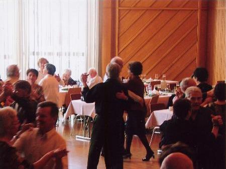Der Seniorenring Nüziders startet in eine neue Tanzsaison