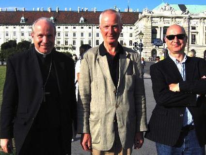 Die Brüder Schönborn