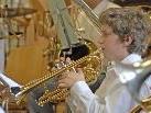 Die Musikschulen des Bezirkes Bludenz laden zum Neujahrskonzert am 1. Jänner um 17 Uhr im Stadtsaal Bludenz. Bild: Musikschulkonzert Gantschier.
