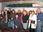 Die Senioren waren begeistert von der Hauskrippe des Franz Morscher