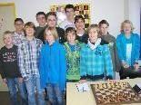 Die Teilnehmer an den Landeseinzelmeisterschaften 2010 der Kategorien U16 und U18.