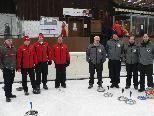 EC Hörbranz gewann das große Finale gegen Ländle-Konkurrent Cde Dornbirn.