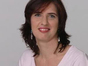 Elisabeth Tschann kandidiert als Bürgermeisterkandidatin