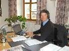 Erwin Bahl wird bei den kommenden Wahlen nicht mehr als Bürgermeister kandidieren
