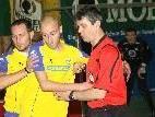 Hausherr FC Wolfurt steht zum fünften Mal im Masters-Finale.