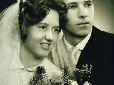 Heirat in der Heiligkreuzkirche- Bludenz.