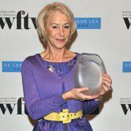 Helen Mirren steht auf Wodka