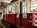 In Wien erfreuen sich Öffis großer Beliebtheit