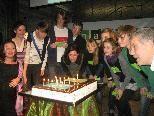 Jugendkarte und Familienpass feiern Geburtstag