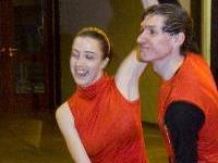 Marion und Alexander