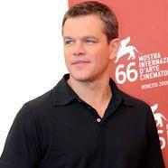 Matt Damon hat Angst vor Rugby