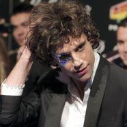 Mika vergleicht Singen mit Boxen