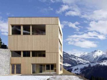 Potentielles Tourismusangebot in St. Gerold