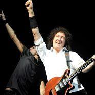 Queen - Gitarrist Brian May