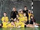 Siegerteam aus Hohenems