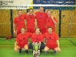 Titelverteidiger FC Montlingen hat auch heuer eine starke Mannschaft.