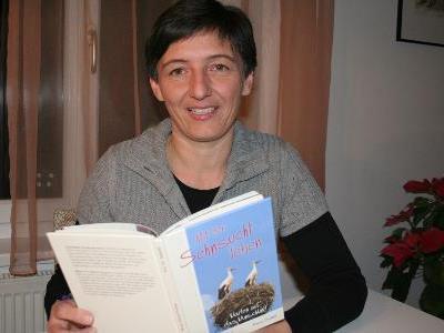 Autorin Petra Pellini-Forcher