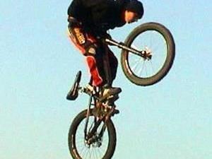 BMX-Club enttäuscht von Bludenzer Politikern
