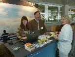 Bild: Am Mittwoch war der dritte Mobilitäts-Infotag im Landeskrankenhaus Feldkirch