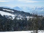 Blick auf Eichenberg