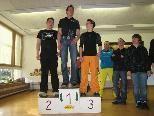 Christian Knünz, 1. Platz (Snowboard, männlich)