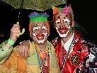Clowns und Helden ...