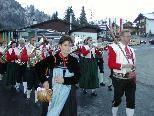 Das Euregio-Musikfestival wird 2011 im Kleinwalsertal stattfinden.