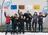 Das Team der Offenen Jugendarbeit Lebensraum Vorderland