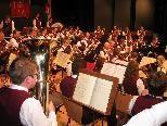Die Jugendmusik bildet das Sprungbrett zur großen Musik beim Musikverein Concordia