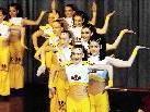 Die Schlinser gehören zur internationalen Spitze im Showdance.