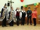 Die Seniorinnen und Senioren sowie die veranstaltende Katholische Frauenrunde Altenstadt freuten sich über den Besuch der AFZ-Abordnung mit Prinzenpaar, Sabrina I. und Daniel I.